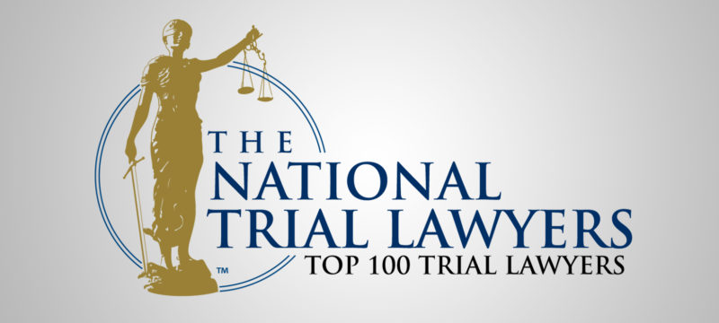 Geagua County Lawyer Named to List of Ohio's Top 100 Trial Attorneys