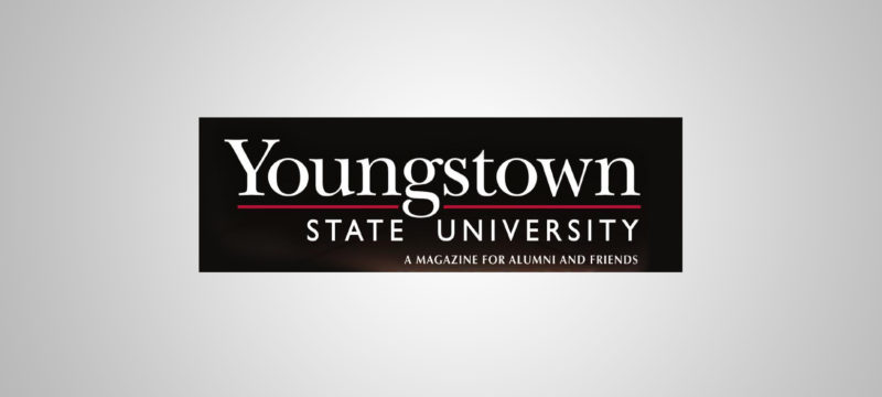 Susan Petersen Featured in Youngstown State University Alumni Magazine